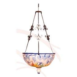 Ceiling flowerpot