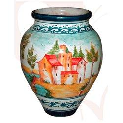 Jar 75 cm